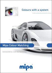 sistema de busqueda de color