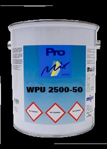WPU2500-50