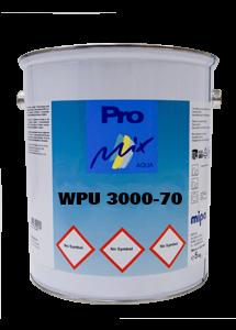 WPU3000-70