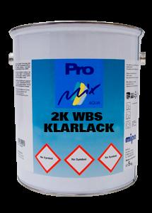 WBS-2K-KLARLACK-PROMIX